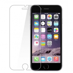 China manufacturer wholesale iphone 6S tempered glass screen protector