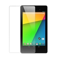 Tempered glass protective film Asus Google Nexus 7
