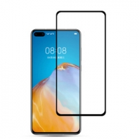 Huawei P40 full glue tempered glass screen protector