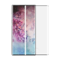 Samsung Note 10 3D Curved Full Screen Tempered Glass Screen Protector