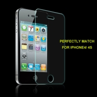Best iphone4s tempered glass