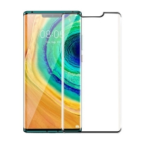 Huawei Mate 30 Pro 3D Full Screen Tempered Glass Screen Protector