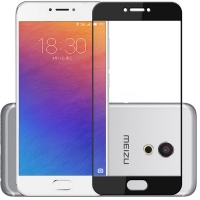 Ultra Slim 2.5D Full Tempered Glass for Meizu M3s Mini Screen ProtectorProtective Film