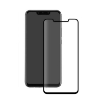 Huawei Mate 20 Pro Tempered Glass 3D Curved Edge by Edge