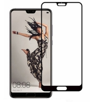 Huawei P20 Pro full cover tempered glass screen protector