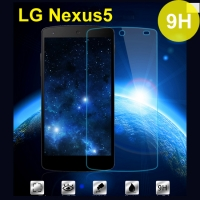 LG Nexus5 Tempered Glass screen protector