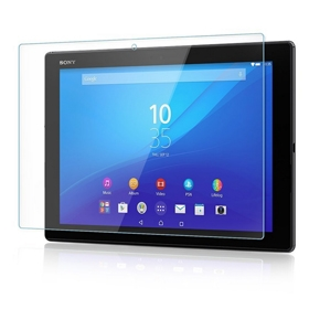 Sony Z3 Tablet Tempered Glass screen protector