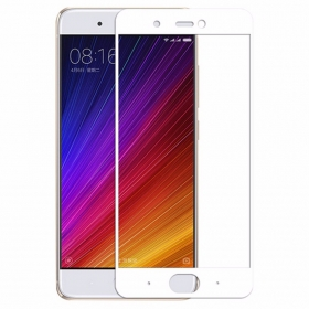 Xiaomi 5S Full Display Tempered Glass