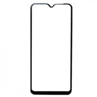 Motorola Moto G8 Power Lite full glue tempered glass screen protector
