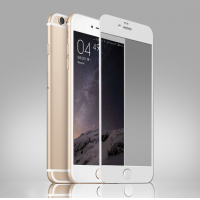 iPhone 6 Plus Full Cover tempered glass screen protector 2.5D