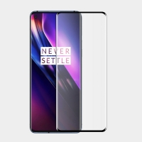 OnePlus 8 3D Curved Full Screen Tempered Glass Screen Protector