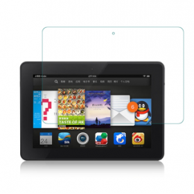 Tempered Glass Screen Protector Film for Amazon Kindle Fire HD X7