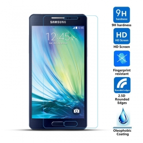 Anti-explosion Tempered Glass Screen Protector for Samsung Galaxy A5