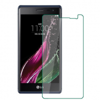 Tempered Glass Screen Protector for LG Class LG Zero H740