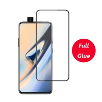 OnePlus 8 3D Curved Full Glue Tempered Glass Screen Protector