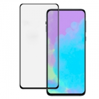 Samsung A80 full coverage full tempered glass