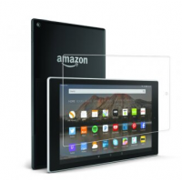 kindle Fire hd 10 Tempered Glass Screen Protector 6 inch 0.3mm Ultra-thin 9H Hardness