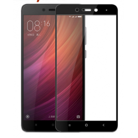 Full Cover Tempered Glass for Xiaomi Redmi Note 5A