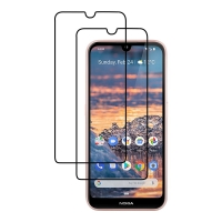 Nokia 4.2 tmpered glass full glue adhesive screen protector