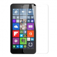 Nokia Lumia 640XL Ultra Thin Pelicula De Vidro Premium Tempered Glass Screen Film