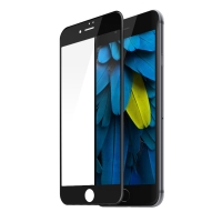 iPhone 7 Tempered Glass 2.5D Full Cover Display Screen Film