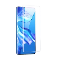 Samsung Note 10 full glue UV curved tempered glass screen protector