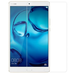Huawei M3 Tablet Tempered Glass Screen protector