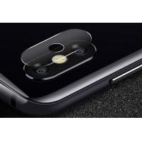 Xiaomi 8 rear camera lens tempered glass ultra thin 0.2mm screen film